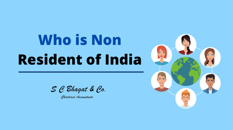 Who is Non-Residents in India
